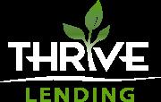 thrive-lending.com Logo